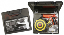 HA 102 Spring Powered Airsoft Gun Set